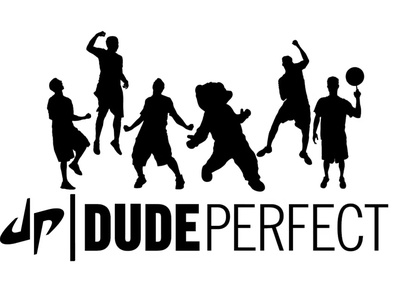 Dude Perfect   NFL Kicking Edition dude perfect nfl football content plan content strategy sports trick shots youtube social media