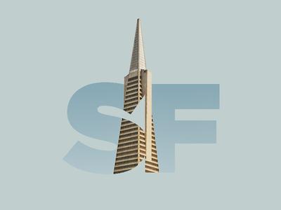 SF san francisco transamerica