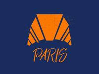 Paris #Typehue