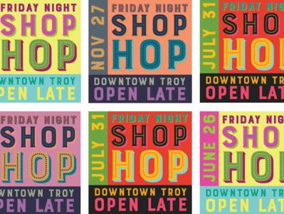 Social Media Event Marketing event branding typogaphy vector art illustrator