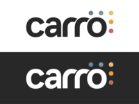 Carro Logo Design