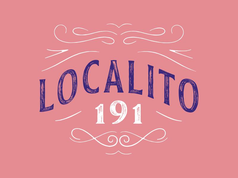 Localito 191 Final Logo