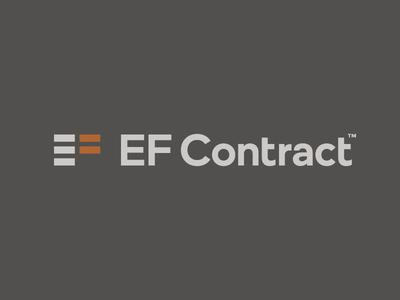EF Contract Final Logo