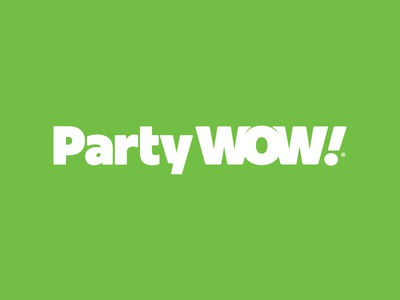 Party WOW! Final Primary logo