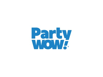 Party WOW! Final Secondary logo