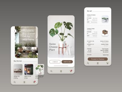 Home Decor App