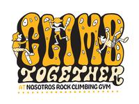Climb Together