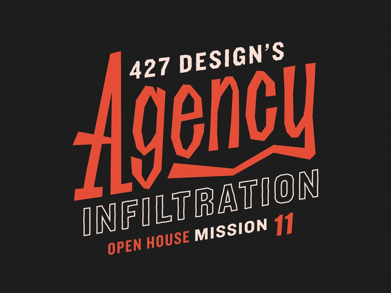 Agency Infiltration