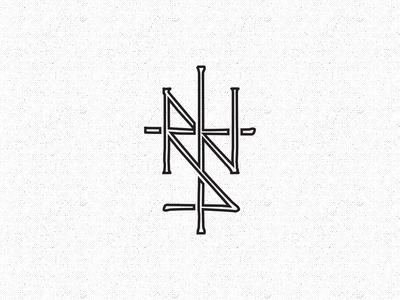 Logo Monogram insprd 01