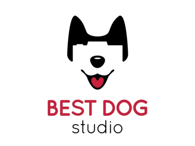 Best Dog Studio Logo