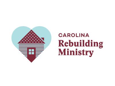 Carolina Rebuilding Ministry building rebuilding non-profit heart house