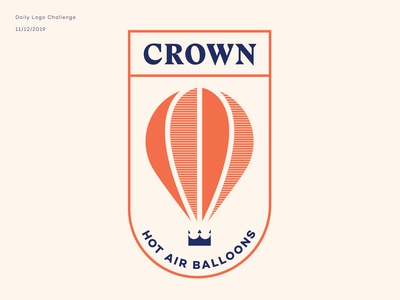 Crown Hot Air Balloons