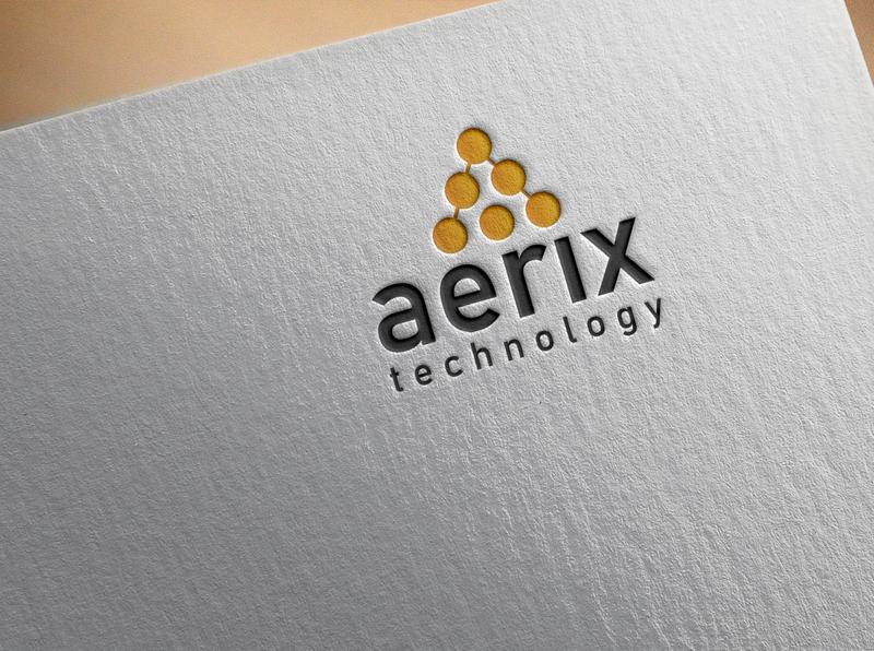 A letter logo freelancer buy lettering logoset logosketch logodesign logotype fiverrlogo fiverr a alphabet technology tech logo logos aletter