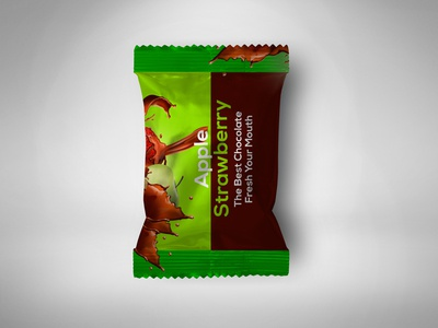 Chocolate Packging Design