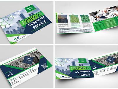 Company Profile catalogo cataloge booklet magazine flyer brochure