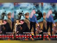 Movies Poster Design