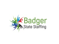 staffing/recruiting business logo