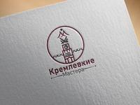 Russian client logo