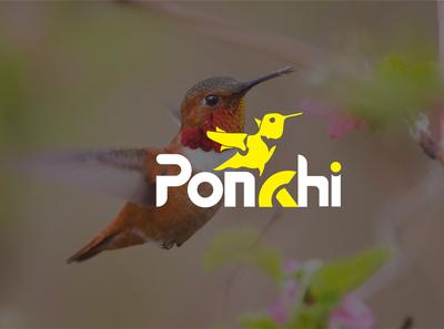 ponkhi Logo Deisgn