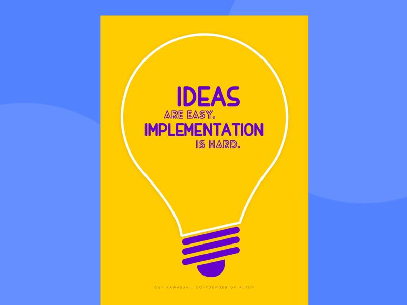 Motivational Poster wall poster startup poster typography art wall wall art inspirational poster motivational poster poster inspiration motivation