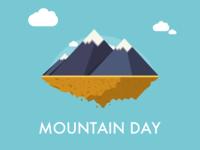 Mountainday