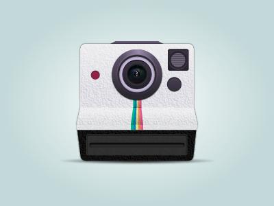 Polaroid - Special Lens