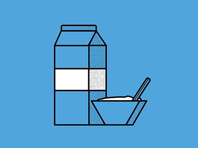 Doodle 006 blue dailydoodle texture shape vector color doodle