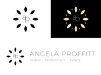 Angela Proffitt Logo
