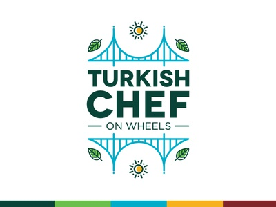 Turkish Chef on Wheels