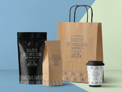 Blue Yonder Eatery - Products