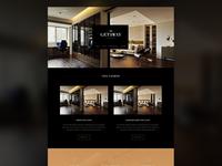 Website Getaway