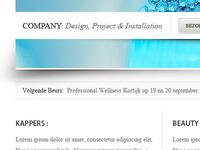 Wellness Interior Design