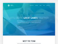 Cronos Interactive - Website