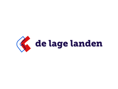 Logo - De Lage Landen