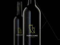 Forte d'Oro product shot