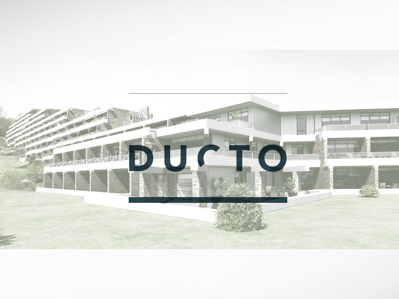 Ducto logo architect avenir building construction