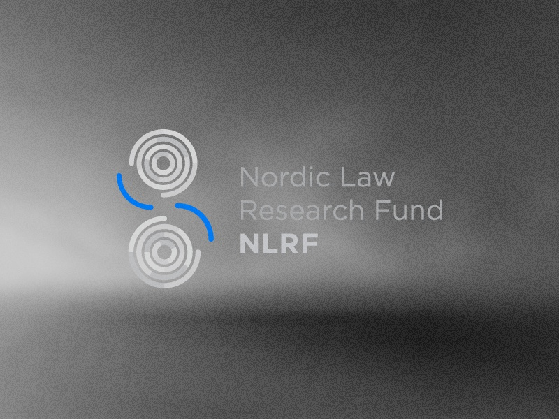 Law Research Fund law nordic fund research
