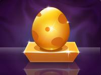 All that Glitters - Egg