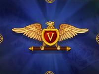"""""""V"""" for vendetta"""
