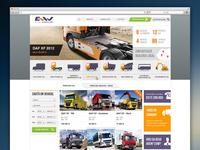 EVW Trucks