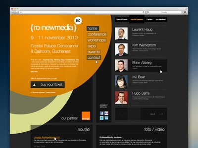 Ronewmedia 5.0