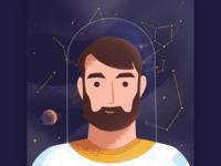 Astronaut Avatar