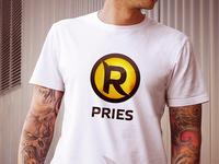 Pries logo var. 4