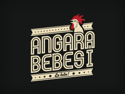 Angara Bebesi typo typography tee tshirt t-shirt shirt ankara