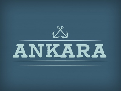 Ankara typo typography tee tshirt t-shirt shirt ankara