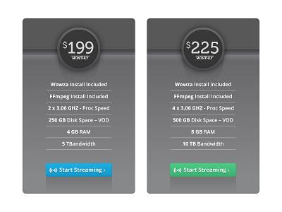 [WN] Pricing pricing ui user interface ui design
