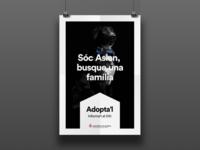 Adopta'l Campaign