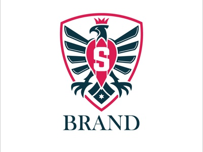 Falcon Badge