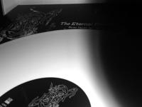 Dawn - The Eternal Forest - LP, white vinyl