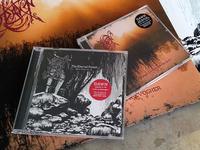 Dawn - CDs